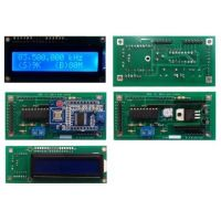 DDS 0-40MHz VFO Short Kit for AD9850 (Kit)