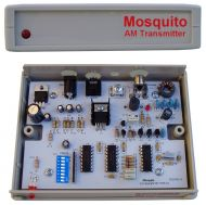 Mosquito AM One Watt Transmitter US