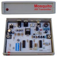 Mosquito AM One Watt Transmitter EU