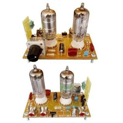 Tube Transmitter Kits